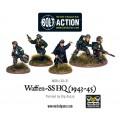 Bolt Action - German Waffen-SS HQ (1943-45) 0