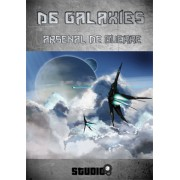 D6 Galaxies - Arsenal de Guerre