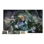 HCD - Play Mat - Calling of the Eidolon