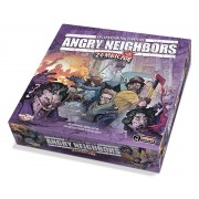 Zombicide - Angry Neighbors pas cher