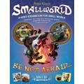 Small World - Be Not Afraid 0