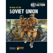 Bolt Action - Armies of the Soviet Union Book