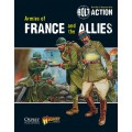 Bolt Action - Armies of France and the Allies Book 0