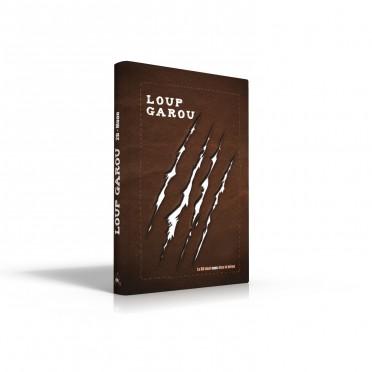 Loup Garou - La BD dont vous êtes le héros