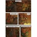 Loup Garou - La BD dont vous êtes le héros 2