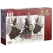 Wrath of Kings - House of Nasier : Ashman Box