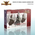 Wrath of Kings - House of Nasier : Ashman Box 1