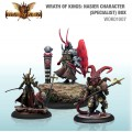 Wrath of Kings - House of Nasier : Character Box 2 1