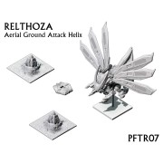 Planetfall - The Relthoza Aerial Ground Attack Helix