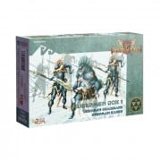 Wrath of Kings - House of Hadross : Deepmen Box 1