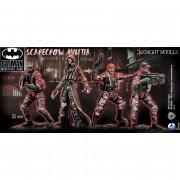 Batman - Scarecrow Militia