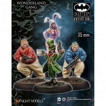 Batman - Wonderland Gang