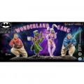 Batman - Wonderland Gang 1