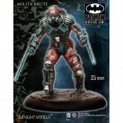 Batman - Militia Brute