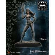 Batman - Talia Al Ghul Comic Version