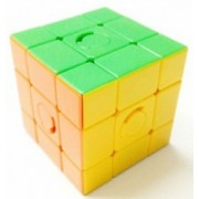 Constrained Cube Stickerless 90