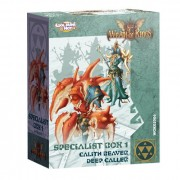Wrath of Kings - House of Hadross : Specialist Box 1