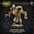 Hordes - Gnarlhorn/Rip Horn/Shadowhorn Warbeats Kit 3