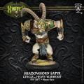 Hordes - Gnarlhorn/Rip Horn/Shadowhorn Warbeats Kit 5