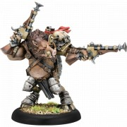Hordes - Farrow Brigand Warlord pas cher