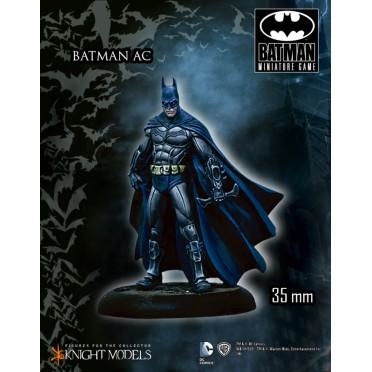 Batman - Batman (Arkham City)