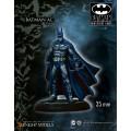 Batman - Batman (Arkham City) 0