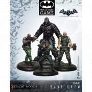 Batman - Bane Crew