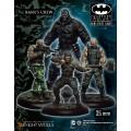 Batman - Bane Crew 5