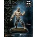 Batman - Victor Zsasz and Arkham Lunatics 1
