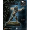 Batman - Victor Zsasz and Arkham Lunatics 3