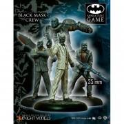 Batman - Black Mask Crew