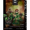 Batman - Poison Ivy & Plant slaves 0