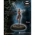 Batman - Lady Shiva and League of Shadows 3