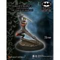 Batman - Lady Shiva and League of Shadows 4