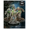 Batman - The Riddler And Bot Army 1