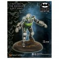Batman - The Riddler And Bot Army 3