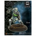 Batman - The Riddler And Bot Army 4