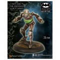 Batman - The Riddler And Bot Army 5
