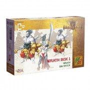 Wrath of Kings : House of Shael Han -Wrath Box 1