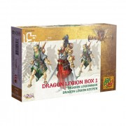 Wrath of Kings : House of Shael Han - Dragon Legion Box 1