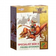 Wrath of Kings : House of Shael Han - Specialist Box 2