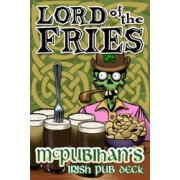 Lord of the Fries - Irish Pub Expansion