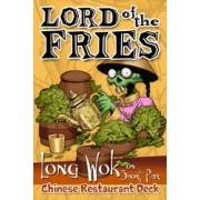 Lord of the Fries - Chinese Restaurant Expansion