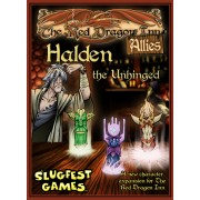 Red Dragon Inn - Halden the Unhinged