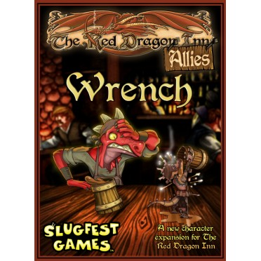 Red Dragon Inn - Wrench