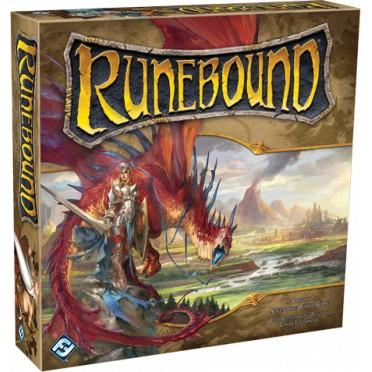 Runebound 3rd Edition (Anglais)
