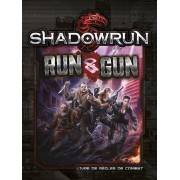 Shadowrun 5 - Run & Gun