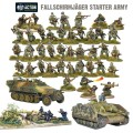 Bolt Action - Fallschirmjager Starter Set 1