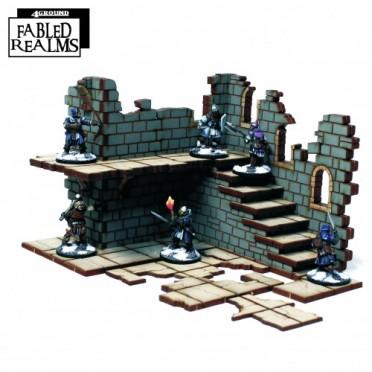Ruines de Frostgrave 5