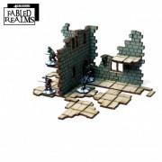 Ruines de Frostgrave 6 pas cher